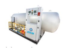 Skid-Mounted-Autogas-Station-System